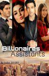 Billionaires Assistants ✔ cover