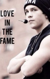 Love In The Fame// Austin Mahone cover