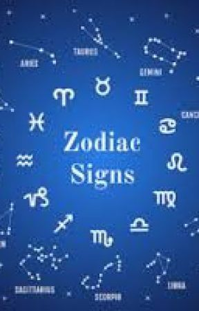 ~Zodiac Signs~ by THEOVERLORDNESS