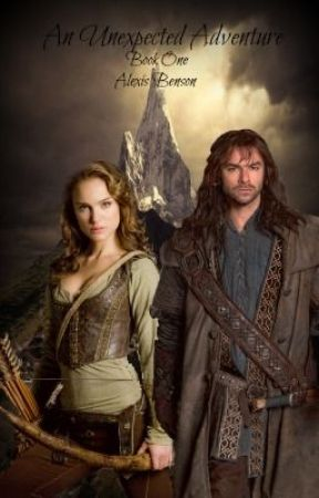 An Unexpected Adventure (a Kili/Fili love story) ***ON HOLD by LexiB15