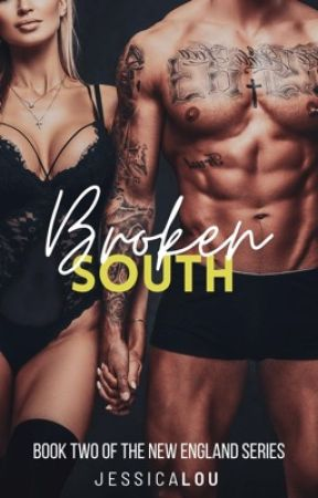 Broken South by JessicaLouAuthor