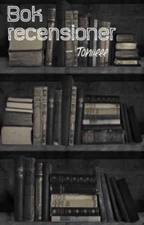 Bok recensioner by Th1nkerbell