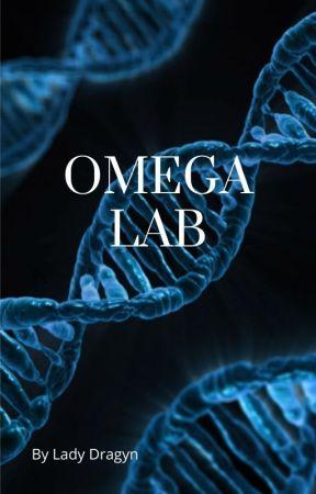 Omega Lab by ladydragyn