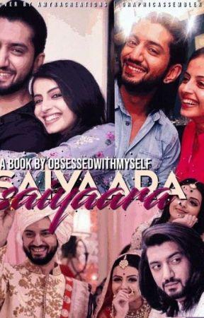 Saiyaara [On Hold] by ObsessedWithMyself