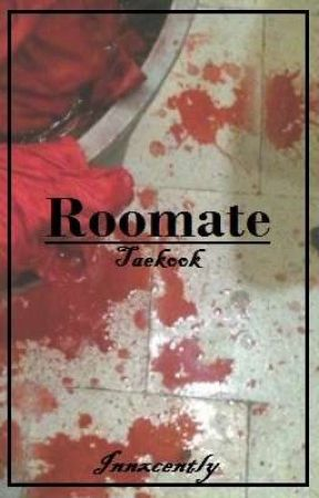 Roommate; Taekook by Innxcently