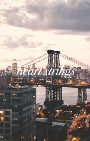 heart strings // jake virtanen by bittersvveet