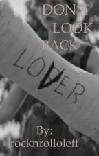 Don't Look Back [Reader x Losers Club] by immastandtall