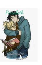 Percabeth Soulmates. (Percabeth AU) by LeahSilverwater