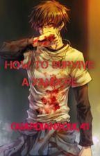 Guide to Survive a Yandere  by GuardianSoul41