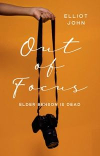 Out of Focus |finished| cover
