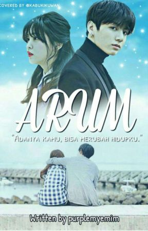 A.R.U.M | JUNGRI by purplemyemim_