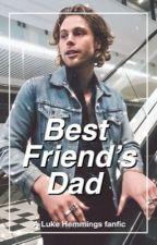 Bestfriend's Dad| lrh  by ji-kooktea