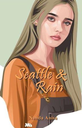 seattle and rain by nanda_anisa