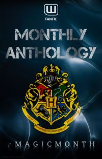 #MagicMonth - Anthology / CLOSED cover