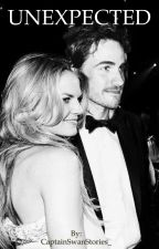 UNEXPECTED ✰ COLIFER by CaptainSwanStories_