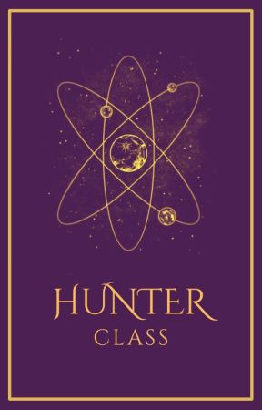 HUNTER CLASS by hunterspin88
