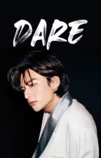 dare | hwang hyunjin (REWRITING) by ilyhyunjins