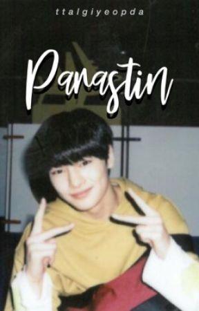 Parastin   Yang Jeongin (Stray Kids) [COMPLETED] by ttalgiyeopda