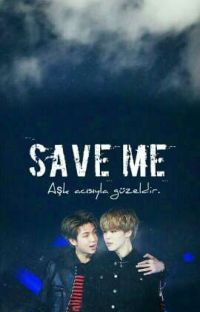 •SAVE ME• [NAMMİN]  cover