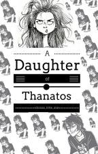 A Daughter of Thanatos( Nico di Angelo ) by Dianas_Little_Star