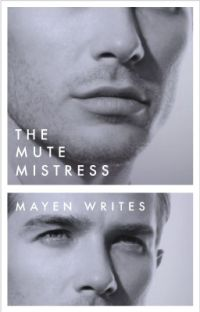 The Mute Mistress cover