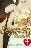 Segunda chance (EM REVISÃO) cover