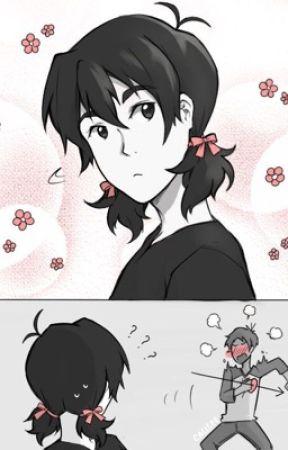 Klance Fluff & Mature (Plus General) Pictures and Comics by kuraxmasha