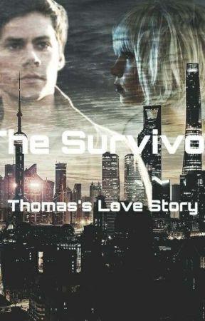 The Survivor - Thomas (The Maze Runner)  by MultiFandomAccount0