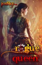 Rogue Queen ➵ by IceSky_