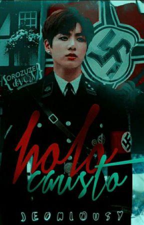 Holocausto ✦ Kookmin 국민 by JE0NLOUSLY