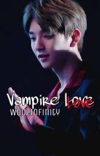 Vampire Love {Joshua FF} by WoozInfinity