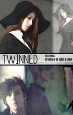 TWINNED. by nostalgice