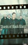 Shards of Black Glass (A Ghost Adventures Story) cover