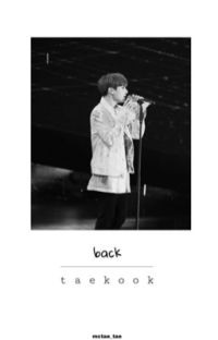 [SEQUEL] Back | kth+jjk ✔️ cover