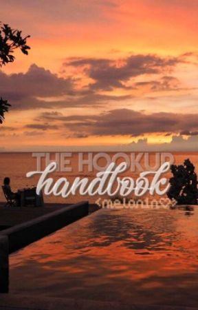 the hookup handbook by MELAN1N