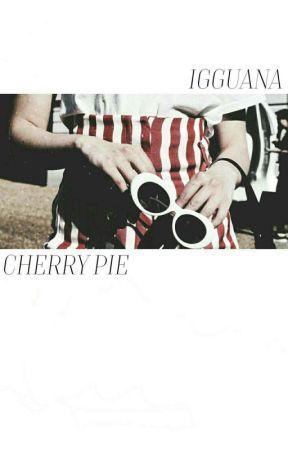 cherry pie ◦ miscellaneous by igguana
