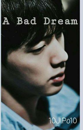 A Bad Dream (Kim Seokjin X Reader Oneshot) Fanfiction by 10JiPo10