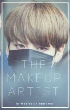 The Makeup Artist | j.jk by Ichiranramen