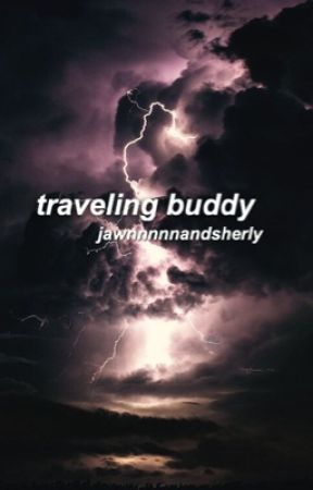 Traveling Buddy [Destiel] by JawnnnnnAndSherly