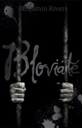 Bloviate  by benjaminRivers2115