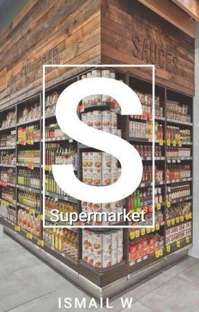 Supermarket ft. k-idols by wicksn