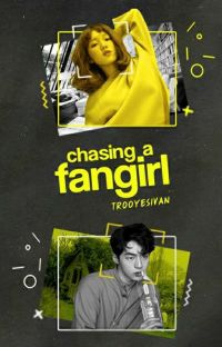 Chasing a Fangirl cover