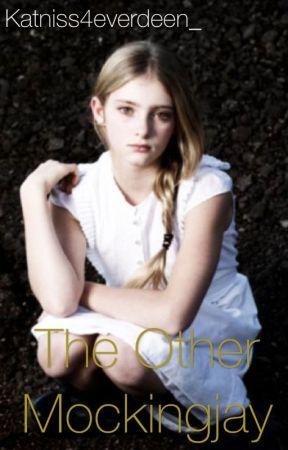 The Other Mockingjay by Katniss4everdeen_