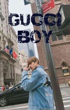 GUCCI BOY by anonim018