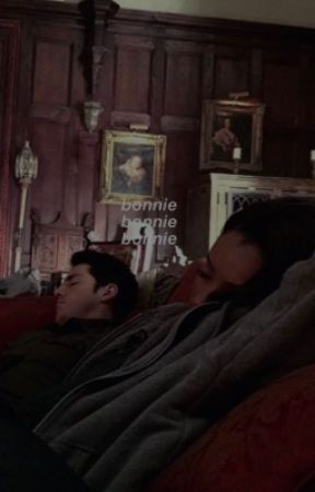 BONNIE. ( plot shop ) ✓ by vampirecIub