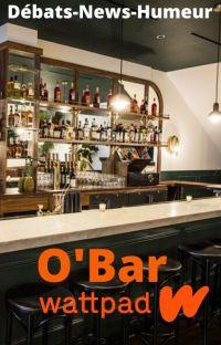 O'Bar Wattpad cover