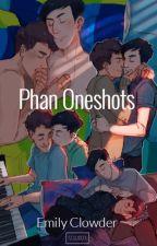 Phan Oneshots by EmilyClowder