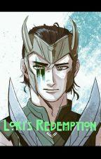 Loki's Redemption by fangirls_marvel