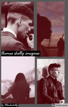 thomas shelby imagines // peaky blinders by lindcshelby