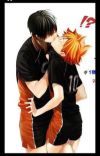 Love on the brain (a kagehina story){COMPLETED} cover